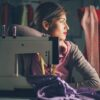 Slow fashion designer